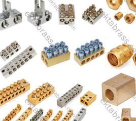 Brass Elec. Electronic Accessories